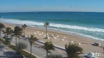 Fort Lauderdale Beach Webcam