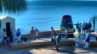 Key West Cams - The Best Live Beach Cams on The Planet