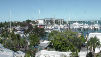 the marker key west webcam