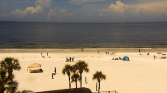 Live Cams In Clearwater Beach Florida